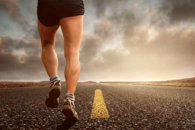 Motivation Monday: it's not a sprint