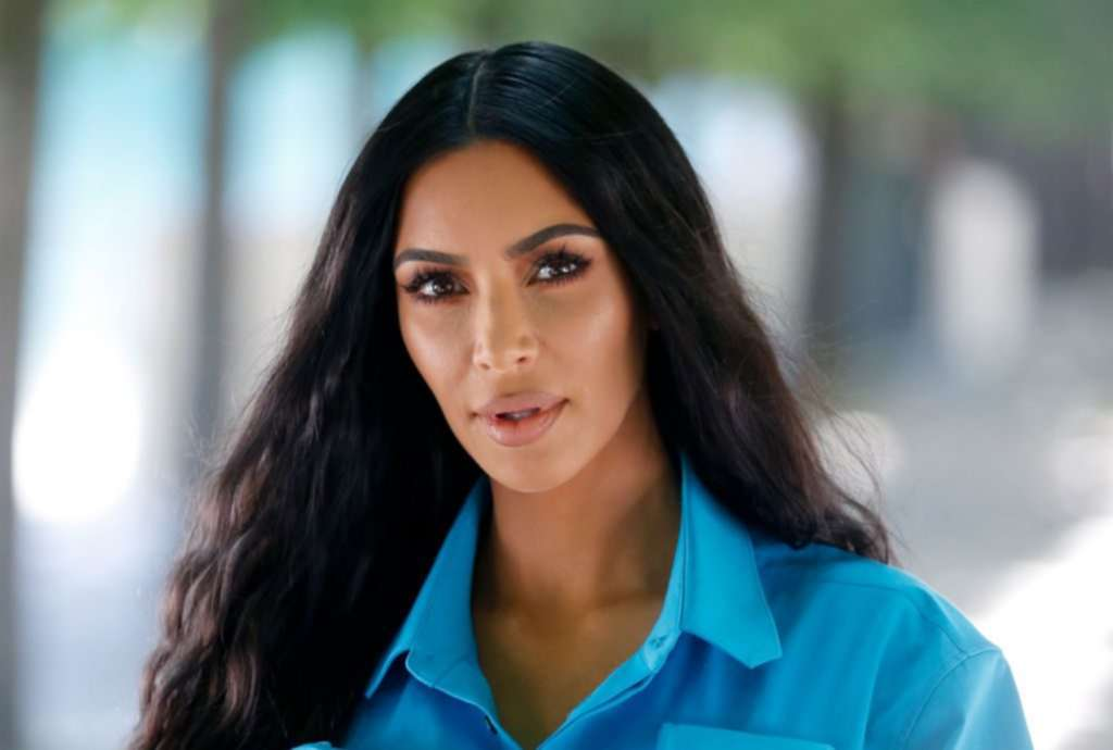 Kim Kardashian Has Been Silently Advocating For Prisoners This Whole Time