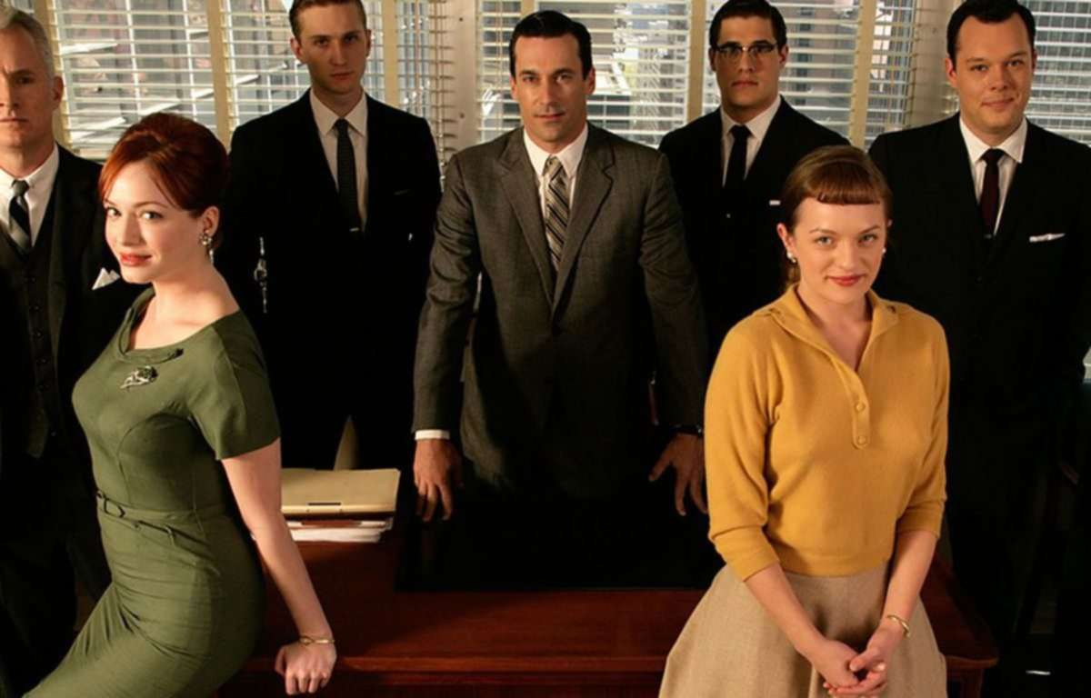 Move over Mad Men, now marketers are measuring social impact