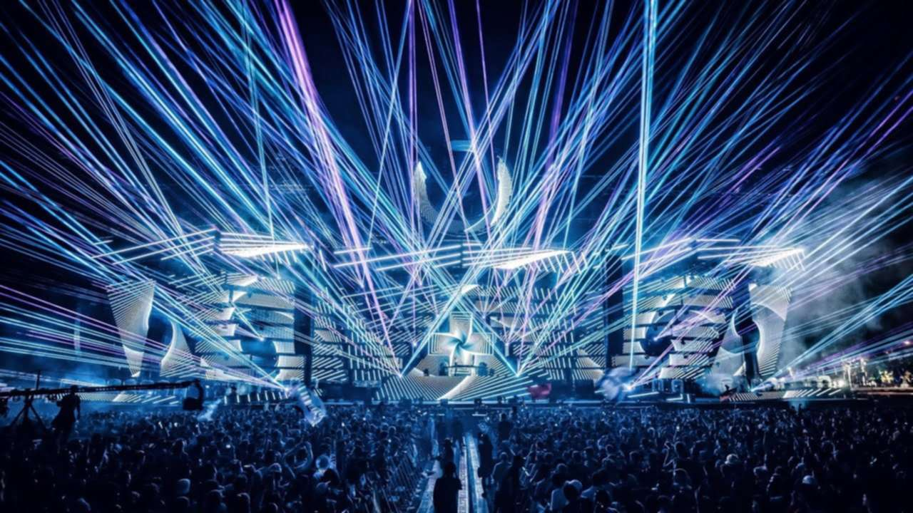 Ultra Music Festival Has Officially Left Miami