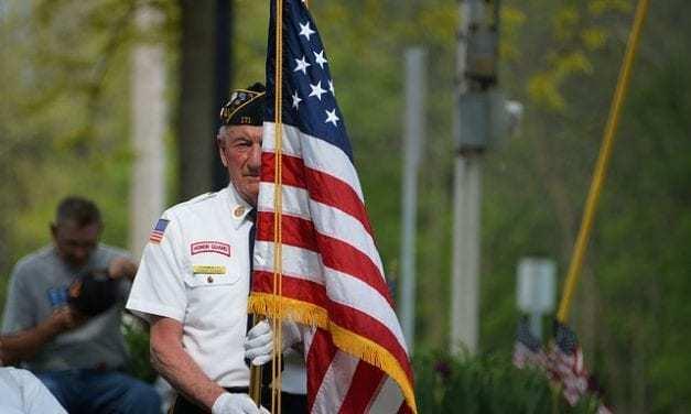 Motivation Monday: Honor Our Veterans
