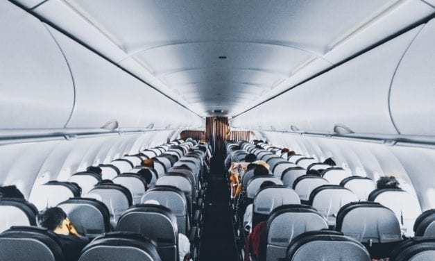 Airlines Cover Seat Back Cameras Following Backlash