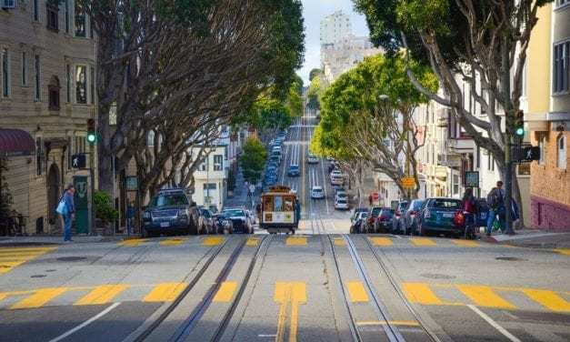Why Is San Francisco's Ban On Facial Recognition A Big Deal?