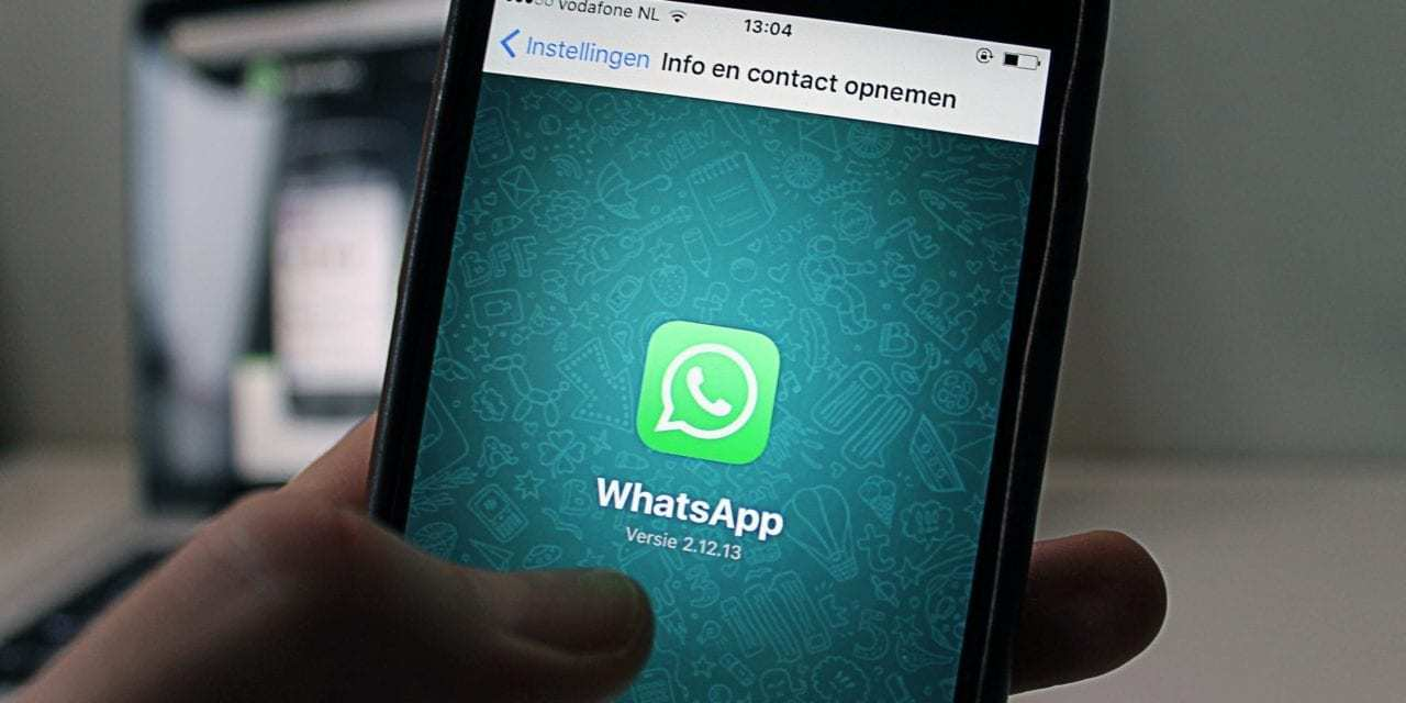 """WhatsApp Reveals Spyware Attack Has Compromised App<span class=""""wtr-time-wrap after-title""""><span class=""""wtr-time-number"""">3</span> min read</span>"""
