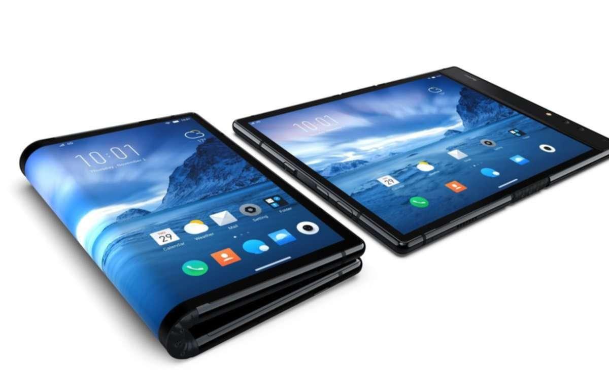 Will Foldable Tech Fail?