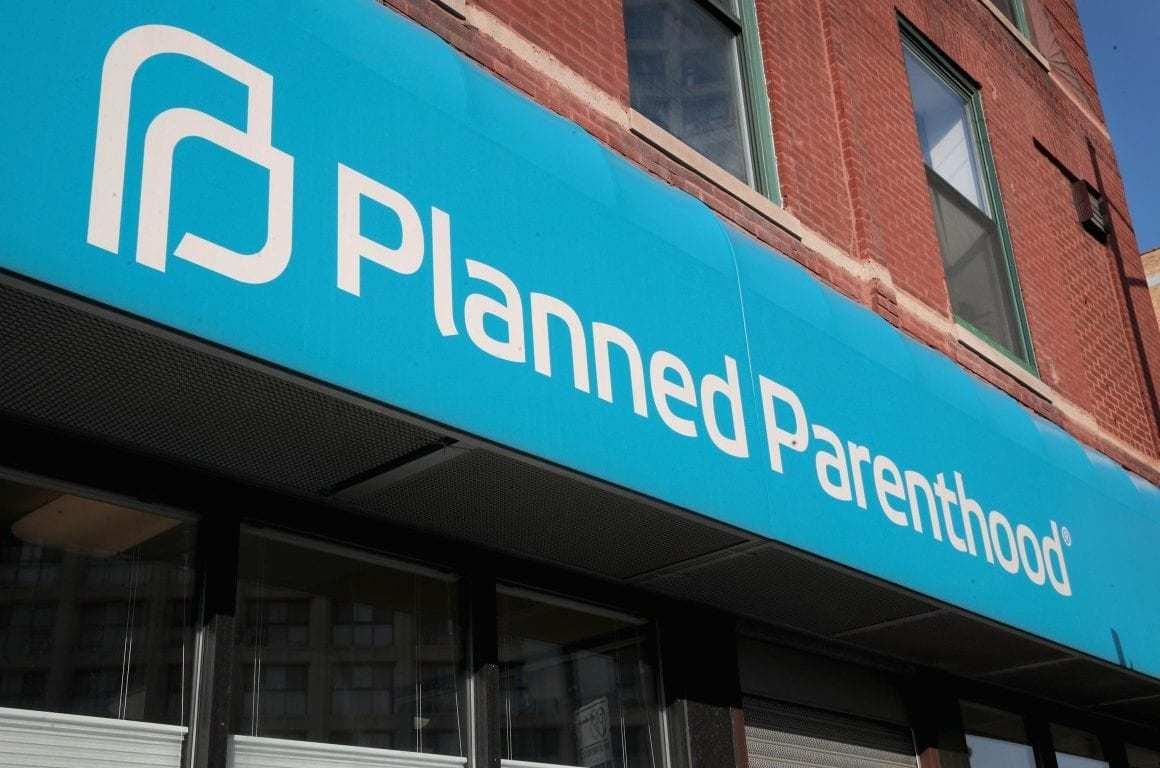 Travis Scott Makes Huge Donation To Planned Parenthood