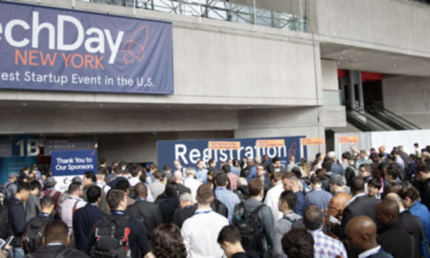NYC's Startup Community is Booming, Thanks to TechDay NYC