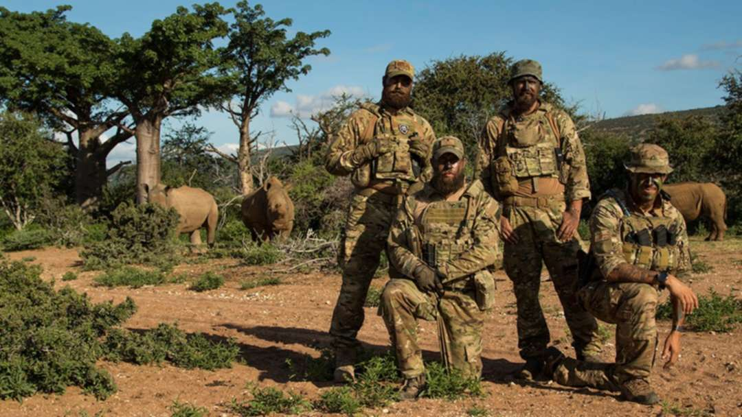 "These US Veterans have had it with animal poaching and you would not want to mess with them<span class=""wtr-time-wrap after-title""><span class=""wtr-time-number"">10</span> min read</span>"