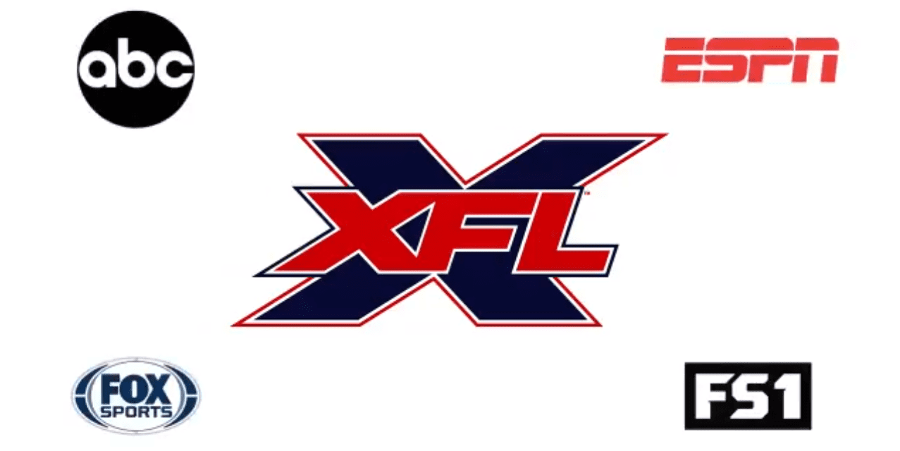"XFL Announces Major TV Deals<span class=""wtr-time-wrap after-title""><span class=""wtr-time-number"">2</span> min read</span>"