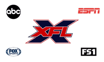 XFL Announces Major TV Deals