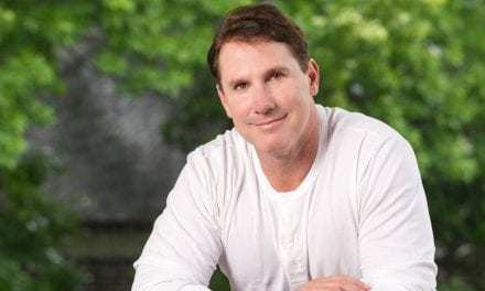 Author Nicholas Sparks Under Fire For Anti LGBTQ Actions