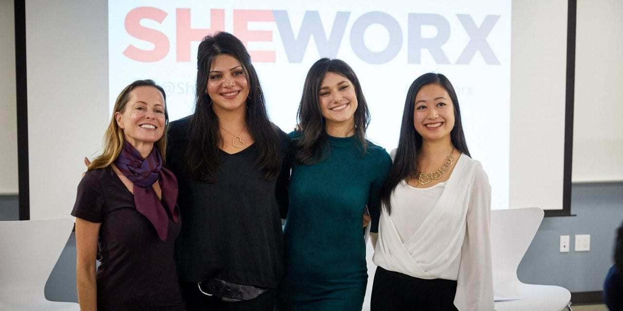 """SheWorx Gets Acquired By Republic<span class=""""wtr-time-wrap after-title""""><span class=""""wtr-time-number"""">3</span> min read</span>"""