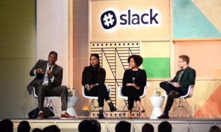 Determined To Replace Email, Slack Goes Public