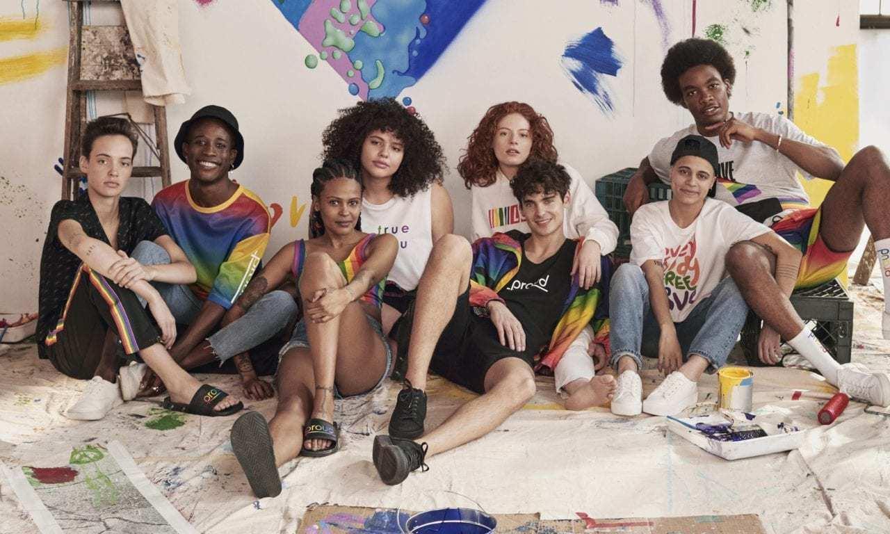 Has Rainbow Capitalism taken over Pride?