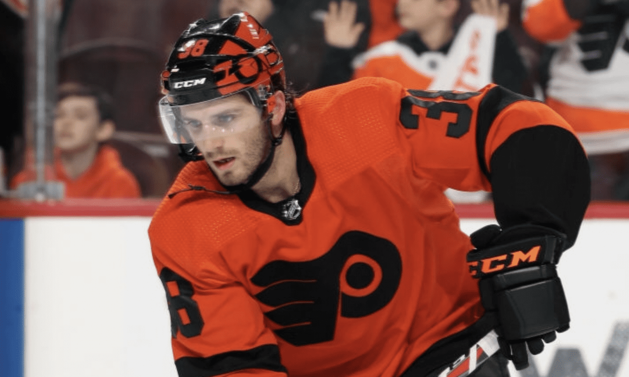 Stars trade Pitlick to Flyers for Hartman