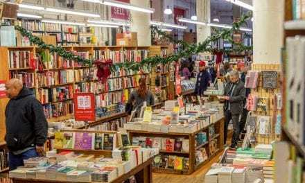 NYC Names Strand Bookstore Its Newest Landmark