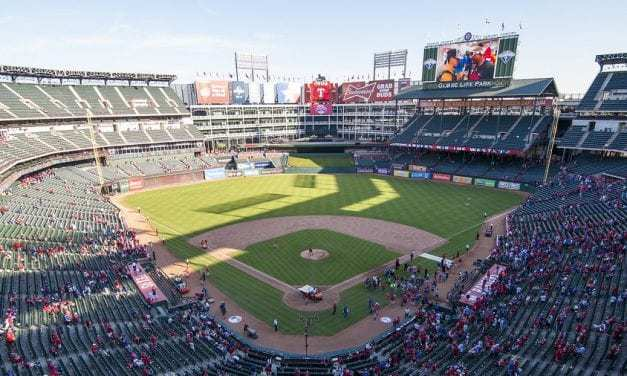 The Rangers are moving on, so what's next for Globe Life Park?