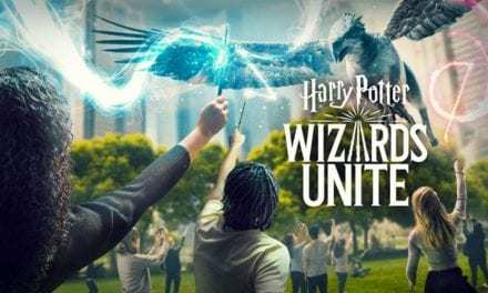 Harry Potter: Wizards Unite Is Getting Some Weird Reviews