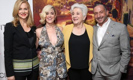 Olympia Dukakis and Laura Linney return to Armistead Maupin's 'Tales of the City'