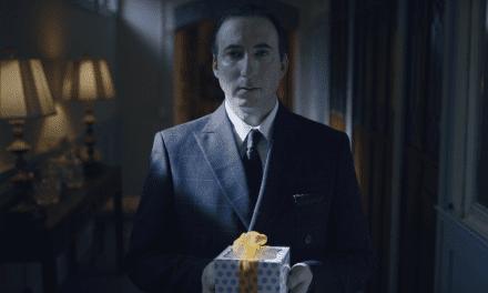 'Mr. Sam' Short Film Reveals Dark Secret About Mortician's Love