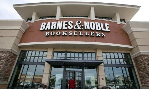 Barnes & Noble Acquired By Hedge Fund
