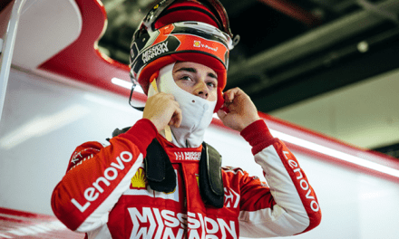 Smooth Qualification for Austrian Grand Prix 2019