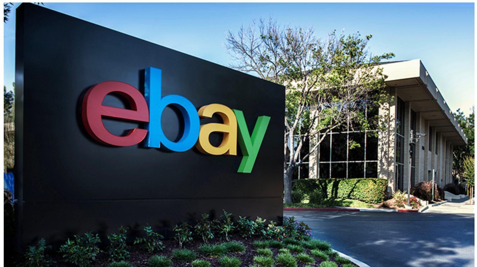 Ebay Crash Sale