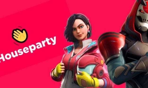 Behind Epic Games' Acquisition of Houseparty