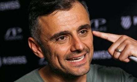 Gary Vaynerchuk doesn't hold back his real opinions on blockchain and bitcoin