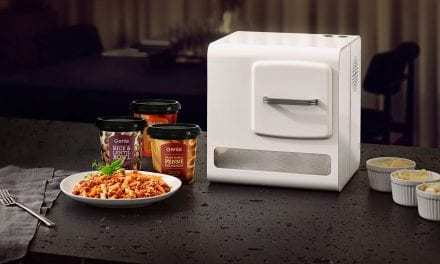 Genie's all-in-one cooking appliance is the closest thing to Star Trek's Replicator we've seen so far