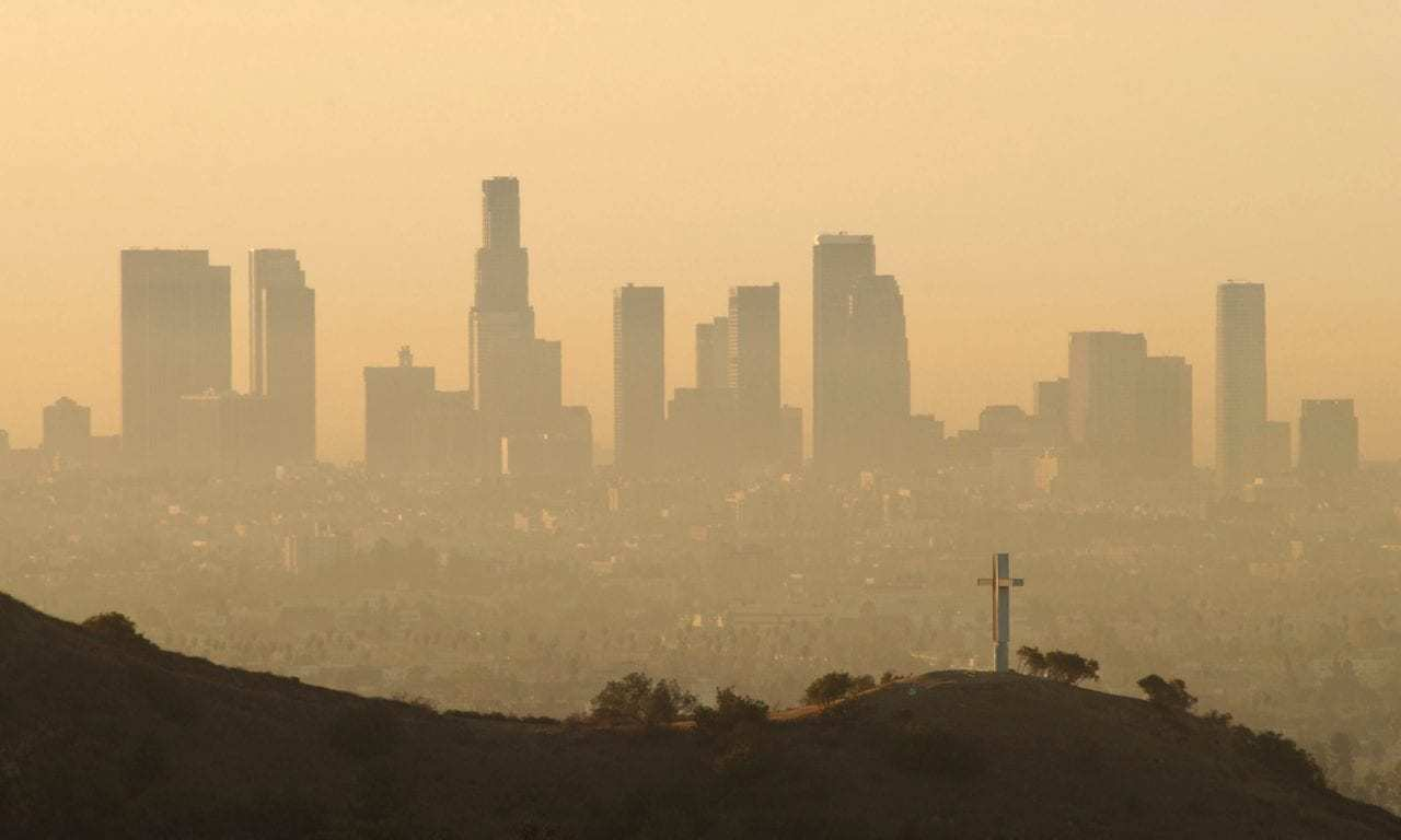 Google's ambitious air quality study raises even more questions than it started with
