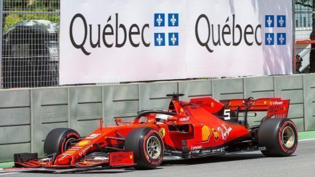 Canada Grand Prix drama continues amidst Team Ferrari investigation request