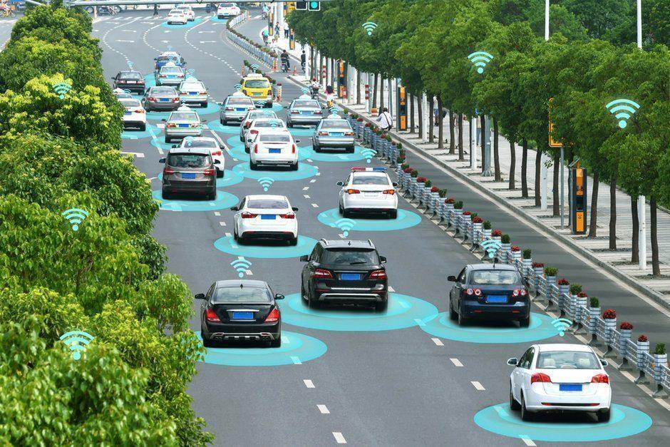 "Florida Governor ""green lights"" autonomous vehicles on its roads starting July 1"