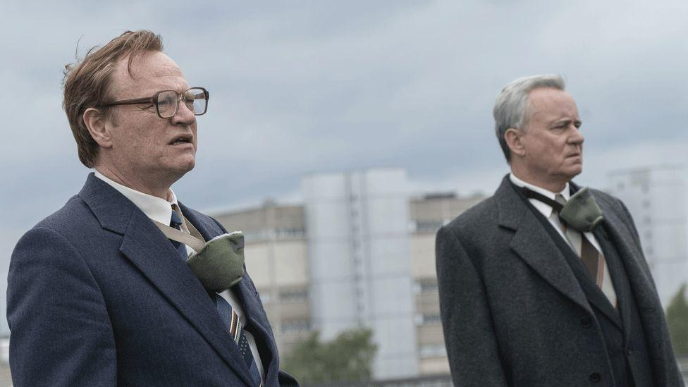 """HBO's Chernobyl series evokes memories of infamous """"1986 Moscow Trip"""""""