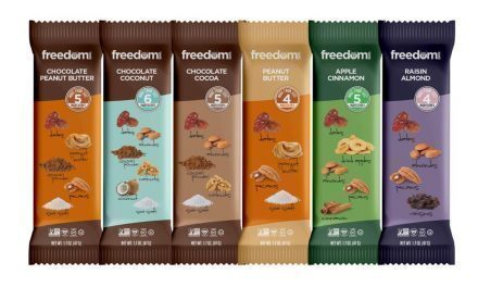 Freedom Bars Vegan Bars Are Going To Be Your Go-To Snack This Summer