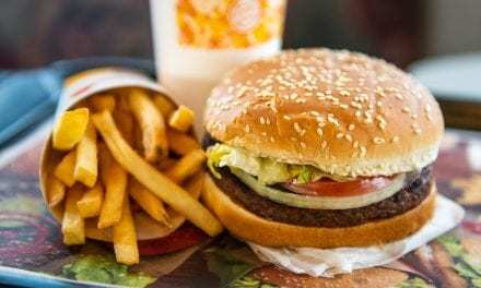 Impossible Foods Partners With Burger King to Debut a Meat-Free Whopper