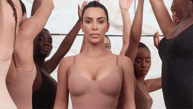 Kim Kardashian Is In Hot Water Over Her Latest Product, Kimono