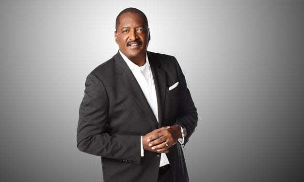 "Beyonce's dad, Mathew Knowles dishes on Beyonce's early career and ""fake"" social media"