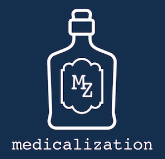 Medicalization Podcast debuts with engaging, witty content