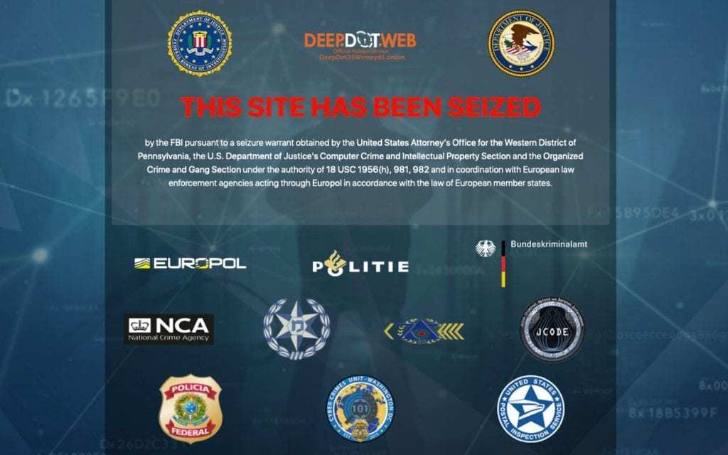 """In Dark Web Crackdowns, FBI Sticks To Its 'J-CODE'<span class=""""wtr-time-wrap after-title""""><span class=""""wtr-time-number"""">7</span> min read</span>"""