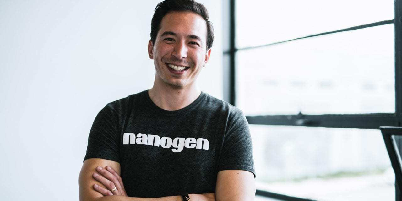 """Nanogen wants you to try its weed beer<span class=""""wtr-time-wrap after-title""""><span class=""""wtr-time-number"""">8</span> min read</span>"""