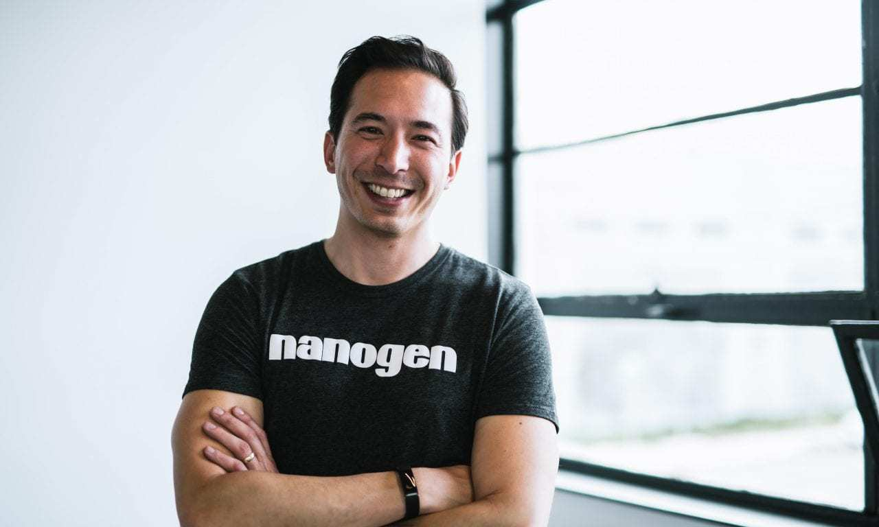 Nanogen wants you to try its weed beer