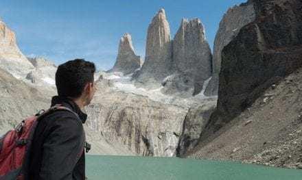 Matt Kepnes' (AKA Nomadic Matt) Guide to Traveling Abroad