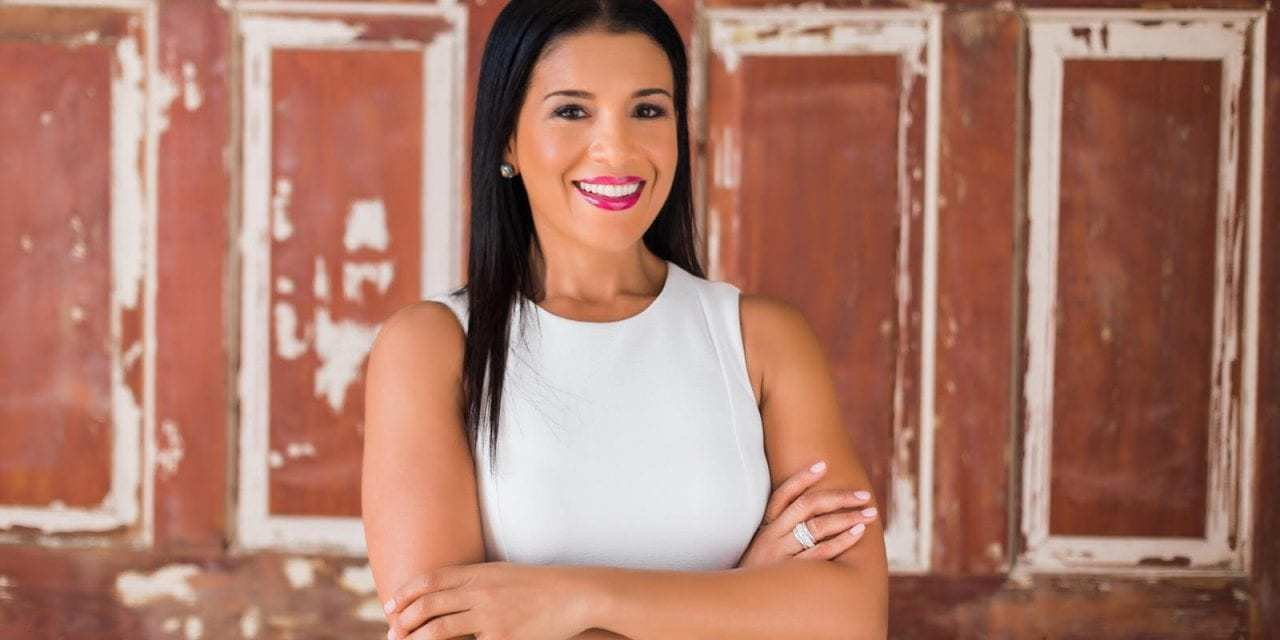 """HGTV Star Page Turner Talks 'Flip or Flop' Role and Life Before Real Estate<span class=""""wtr-time-wrap after-title""""><span class=""""wtr-time-number"""">3</span> min read</span>"""