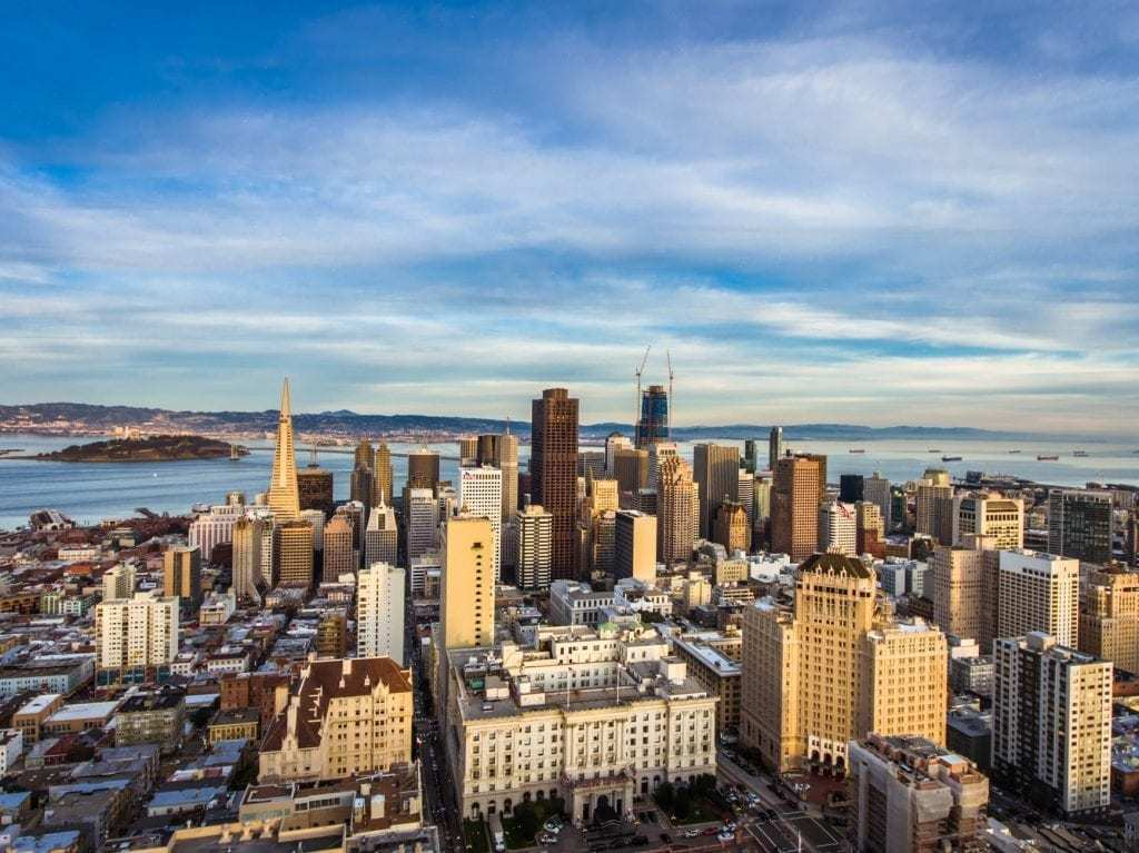 Bay Area Housing crisis