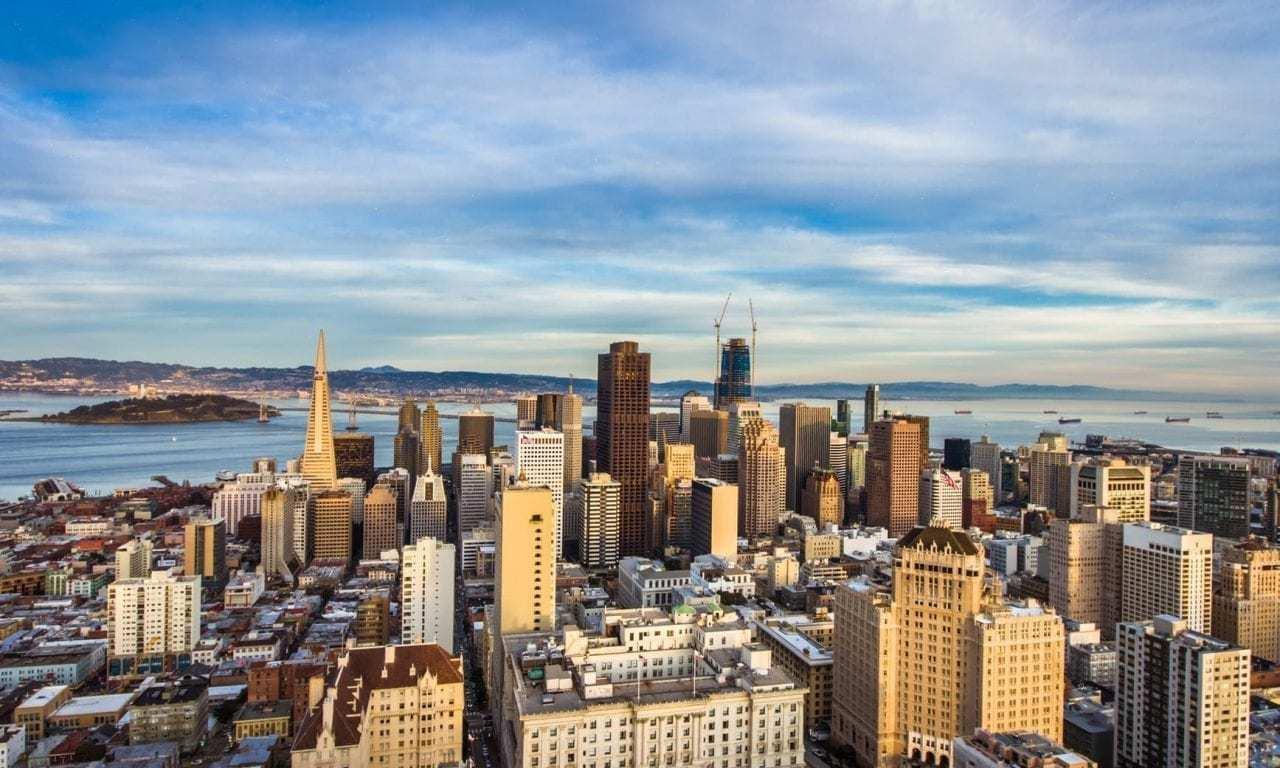 Google Promises To Combat San Francisco Housing Crisis
