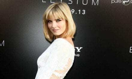 Model Turned Comedian, Eugenia Kuzmina, On Living a Purpose Driven Life