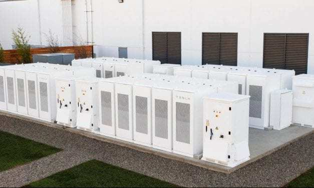 "Tesla's latest ""Powerpack"" battery markets its sustainability. But are its claims true?"