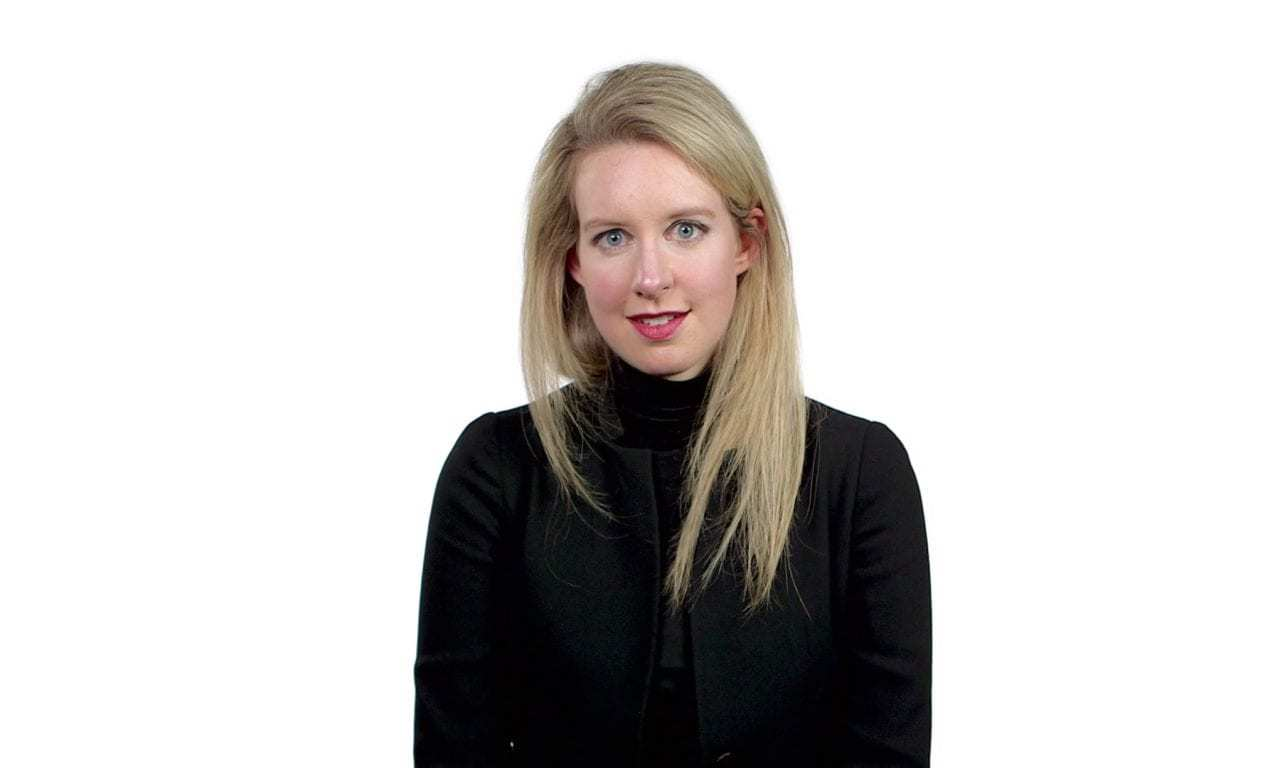 Elizabeth Holmes, Founder Of Theranos, Goes To Trial