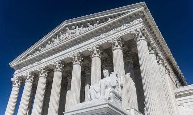 SCOTUS Upholds 91-Year-Old Doctrine Delegating Broad Executive Power With SORNA